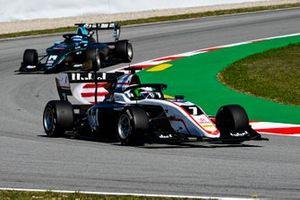 Frederik Vesti, ART Grand Prix, Matteo Nannini, HWA Racelab