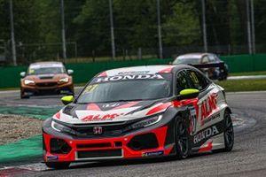 Ruben Volt, ALM Motorsport, Honda Civic Type R TCR
