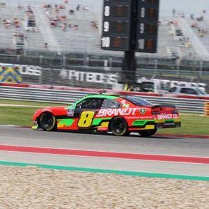 Miguel Paludo no Circuito das Américas