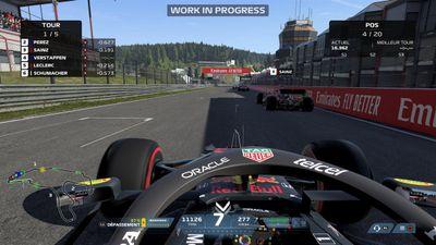 Previo F1 2021