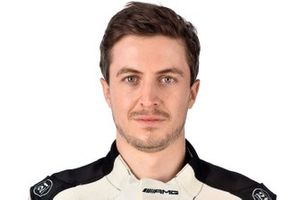 #75 Sun Energy 1 Mercedes-AMG GT3, GTD: Mikael Grenier