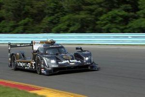 #5 JDC/Miller MotorSports Cadillac DPi: Sebastien Bourdais, Tristan Vautier, Loic Duval