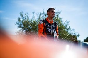 Mikel Azcona, Volcano Motorsport, Cupra Leon Competición TCR