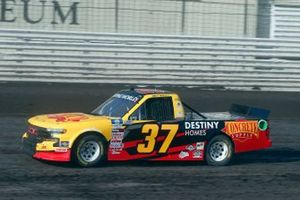 Brett Moffitt, AM Racing, Chevrolet Silverado Concrete Supply/Destiny Homes