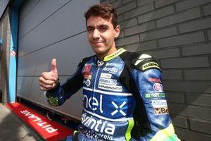 Xavi Cardelus, Avintia Esponsorama Racing