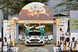 Daniel Chwist, Kamil Heller, Ford Fiesta Rally2