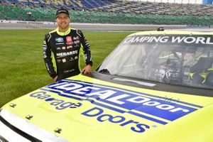Matt Crafton, ThorSport Racing, Toyota Tundra Ideal Door/Menards