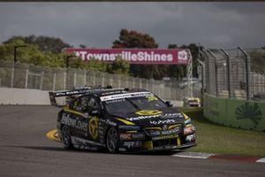Zane Goddard, Matt Stone Racing Holden