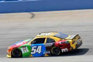 Kyle Busch, Joe Gibbs Racing, Toyota Supra M&M's