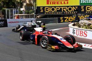 Gianluca Petecof, Campos Racing Marino Sato, Trident