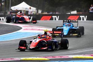 Clement Novalak, Trident, Victor Martins, MP Motorsport, Jack Doohan, Trident