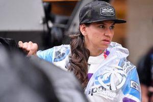 Michele Abbate, On Point Motorsports, Toyota Tundra Scosche