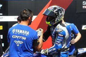 Federico Caricasulo, GMT94 Yamaha
