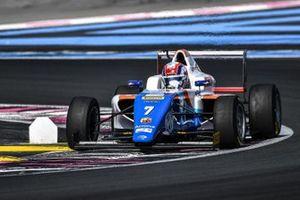 Kiril Smal, Prema Powerteam, vince Gara 1