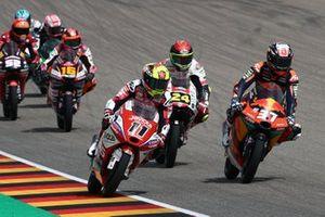 Sergio García, Aspar Team Moto3