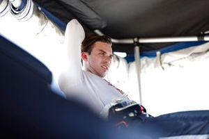 #76 Compass Racing Acura NSX GT3, GTD: Jeff Kingsley