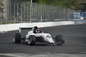 Никита Ласточкин, Cape Motorsports