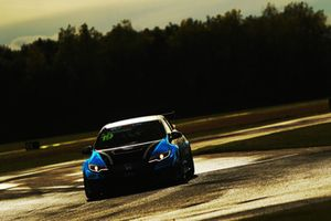 Andreas Backman, WestCoast Racing, Honda Civic TCR
