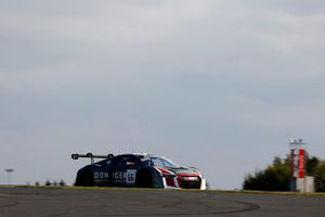 #66 Attempto Racing Audi R8 LMS: Steijn Schothorst, Kelvin van der Linde