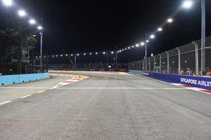Une vue du circuit