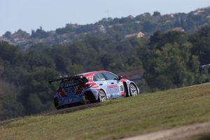 Eric Scalvini, Hyundai i30 N TCR, BRC racing Team