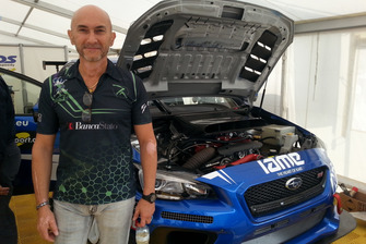 Roberto Russo, Race Republic Top Run Motorsport