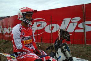 Farhan Hendro, Team Merah Putih