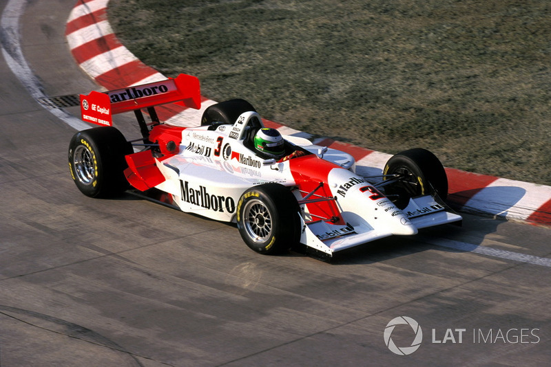 IndyCar Detroit 1999