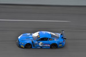 #3 TA2 Ford Mustang driven by Curt Voght of Cobra Automotive