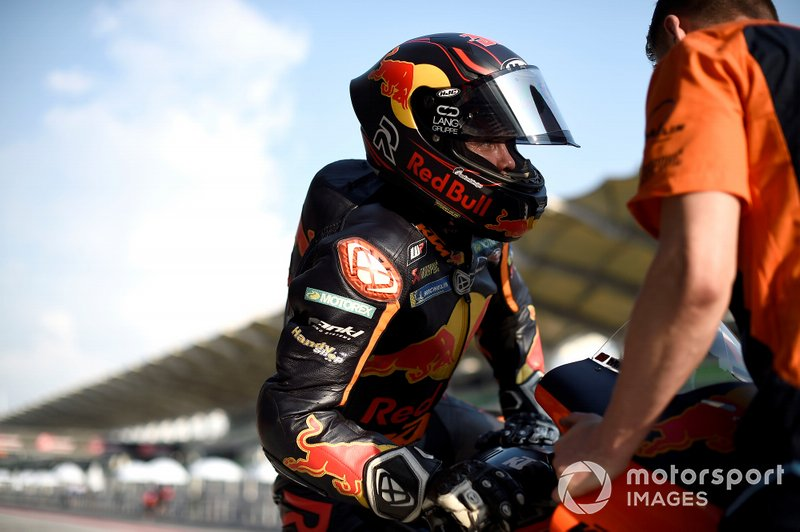 Mika Kallio, Red Bull KTM Factory Racing