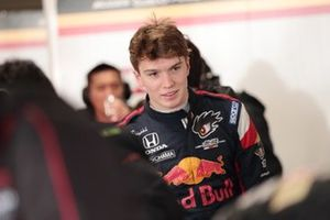 Daniel Ticktum, Team Mugen