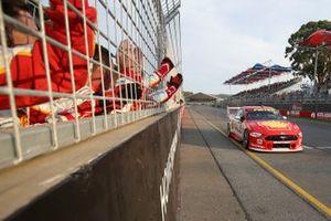 Yarış galibi Scott McLaughlin, DJR Team Penske