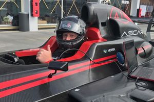 Ascari Driver Academy