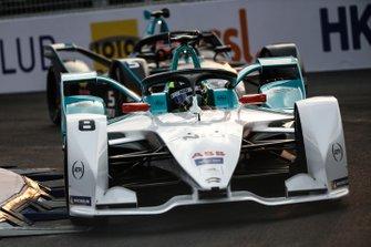 Tom Dillmann, NIO Formula E Team, NIO Sport 004, Stoffel Vandoorne, HWA Racelab, VFE-05