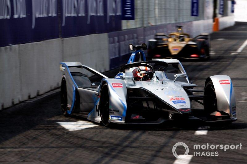 Edoardo Mortara, Venturi Formula E, Venturi VFE05, Andre Lotterer, DS TECHEETAH, DS E-Tense FE19