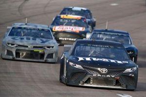 NASCAR-Test in Las Vegas 2019