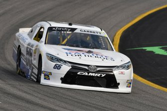 Colin Garrett, Motorsports Business Management, Toyota Camry Racing For Heroes
