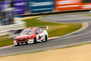 Jack Smith, Brad Jones Racing Holden