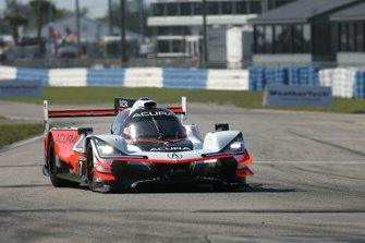 #7 Acura Team Penske: Ricky Taylor, Helio Castroneves, Alexander Rossi