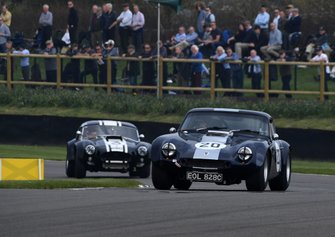 Graham Hill Trophy, Spiers Needell TVR