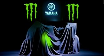 Previous Launch Yamaha MotoGP