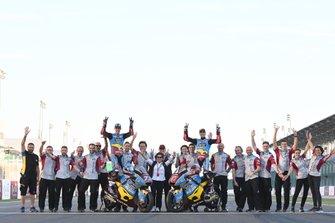 Alex Marquez, Marc VDS Racing, Xavi Vierge, Marc VDS Racing, Team Marc VDS