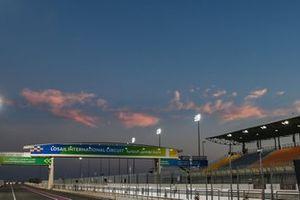 Losail International Circuit in Katar