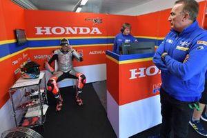Leon Camier, Moriwaki Althea Honda Team