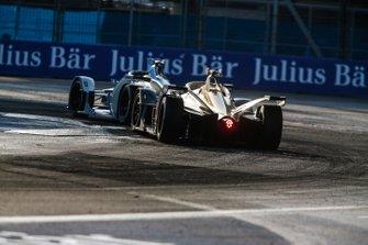 Felipe Massa, Venturi Formula E, Venturi VFE05 Andre Lotterer, DS TECHEETAH, DS E-Tense FE19