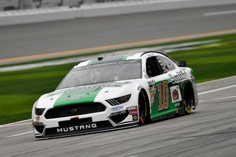 Aric Almirola, Stewart-Haas Racing, Ford Mustang Smithfield Prime Fresh