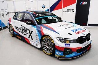 BMW 330i M, WSR