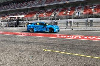 Yvan Muller, Cyan Racing Lynk & Co Lynk & Co 03 TCR