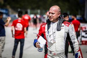 Rob Huff, Sébastien Loeb Racing