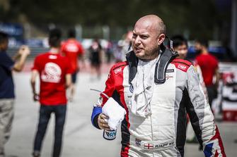 Роб Хафф, Sébastien Loeb Racing